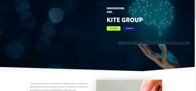 Sito Kite Group