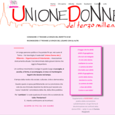 Unione delle Donne
