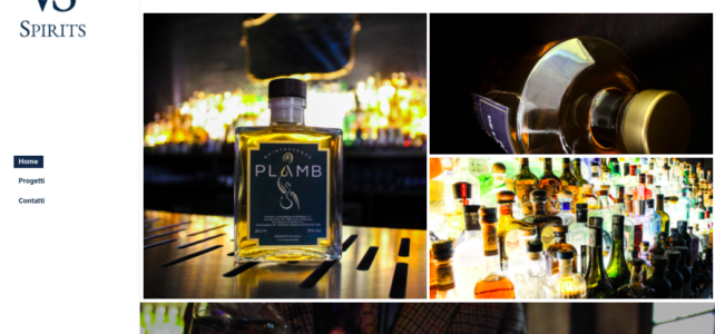 VS Spirits & Plamb